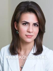 Федоненко Марина Олеговна
