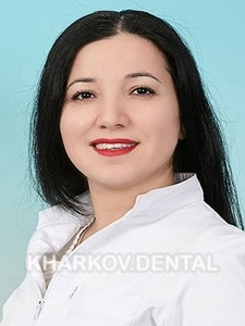 Фень Аида Николаевна