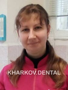 Филон Марина Анатольевна