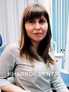 Фомина Елена Вячеславовна