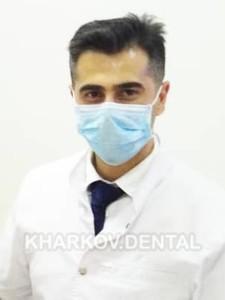 Гасанов Рамиль