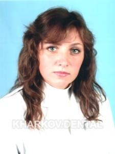 Гавриш Виктория Николаевна