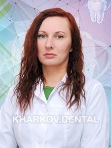 Гайдукович Юлия Анатольевна