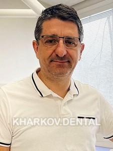 Геворкян Сурен Жонович