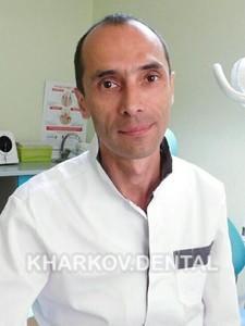 Глазачев Георгий Борисович