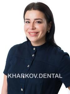 Головченко Анна Викторовна