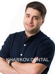 Головченко Дмитрий Викторович