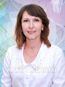 Голуб Екатерина Владиславовна
