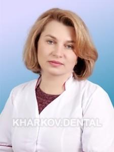 Грабченко Светлана Ивановна