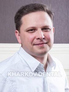 Грибинюк Алексей Евгеньевич