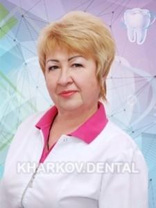 Грушева Валентина Ивановна