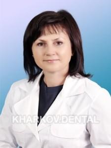 Губарева Елена Григорьевна