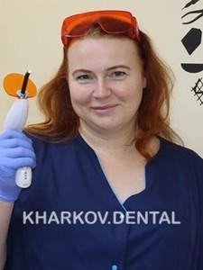 Гущина Елена Петровна