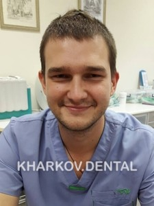 Гвоздовский Максим Викторович