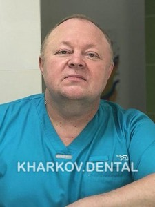 Хацько Владимир Николаевич