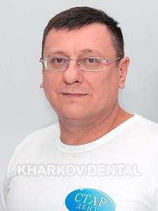 Халимовский Виктор