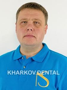 Хорошавин Андрей Сергеевич