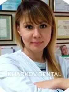 Хорошайло Татьяна Валерьевна