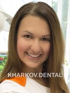 Христенко Ольга Алексеевна