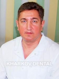 Хромушкин Александр Николаевич