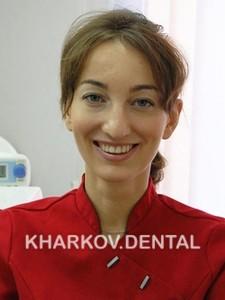 Хромушкина Елена Александровна