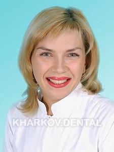 Ибрагимова Ольга Михайловна