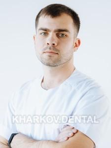 Исаенко Александр Витальевич