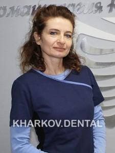 Итон Анна Юрьевна