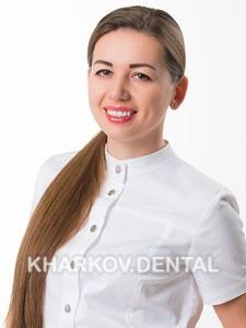 Иванищева Марина Владимировна