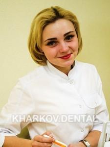 Иванюченко Наталья Яковлевно