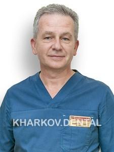 Калашник Владимир Николаевич