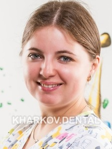 Калитина Марьяна Тиборовна