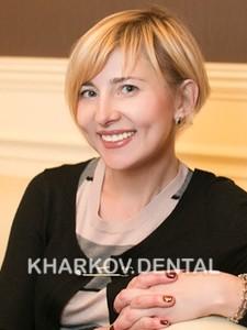 Камалова Светлана Викторовна