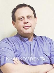 Камчатный Геннадий Иванович