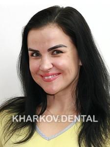 Капленко Евгения Петровна