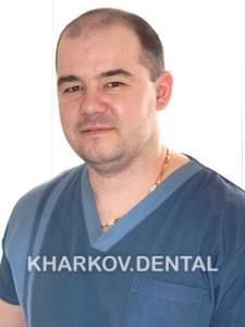Капленко Роман Сергеевич