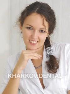Карауш Алина Геннадьевна