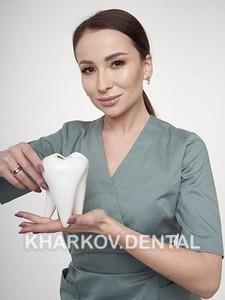 Карнаух Юлия Игоревна