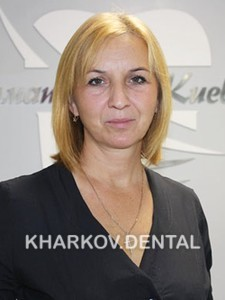 Киевская Наталья Борисовна