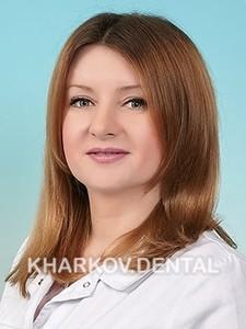 Киселёва Ольга Владимировна