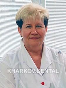Клихе Виктория Евгеньевна