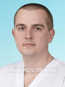 Кобзаренко Виталий Викторович