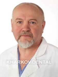 Колесниченко Виктор Владимирович