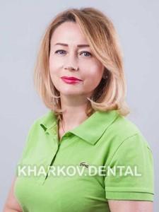 Колодий Валерия Ивановна