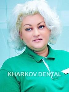 Коломиец Инесса Леонтьевна