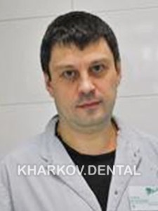 Комаров Алексей Кимович