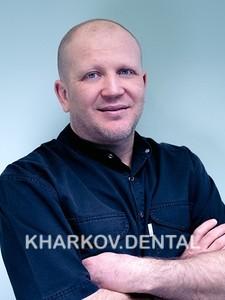 Конев Николай Олегович
