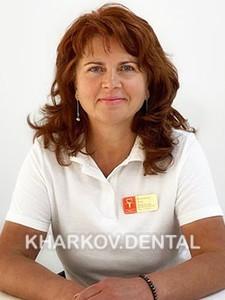 Кононенко Алла Васильевна