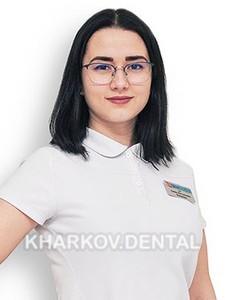 Котлярова (Новикова) Алина Витальевна