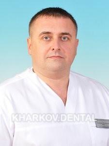 Котов Константин Валентинович